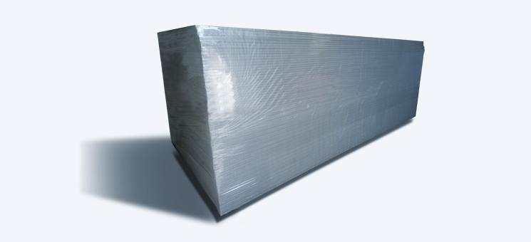 Palagan Non-Shrink Pallet Cover