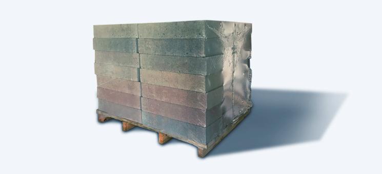 Palagan cutout brick